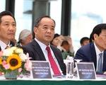 Thứ trưởng Lê Khánh Hải trúng cử chủ tịch VFF khóa 8