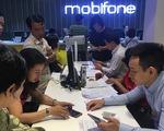 MobiFone ở đâu khi mạng 3G, 4G sập?
