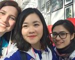 Những gửi gắm của du học sinh về Đại hội Hội sinh viên