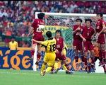Bốn cuộc đối đầu kinh điển giữa Việt Nam và Malaysia ở AFF Cup
