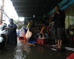 Dự báo Trung Trung Bộ sắp có đợt mưa vừa, mưa to 2-3 ngày