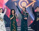 Hoa hậu Kiều Ngân đăng quang Én Vàng 2017