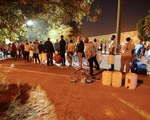 Cape Town cạn nước - bi kịch của phát triển đô thị hỗn loạn