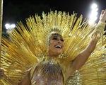 Choáng ngợp với Carnival Rio đầy màu sắc và quyến rũ