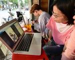 Livestream bán hàng trên mạng: nghề hot cho