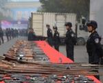 Báo Trung Quốc dạy dỗ Mỹ: nên học cách kiểm soát súng của Bắc Kinh