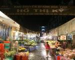 Đường Hồ Thị Kỷ sẽ thành khu chuyên doanh hoa