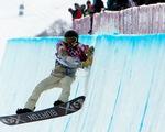 Sân trượt băng Olympic mùa đông được làm ra sao?