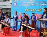 TP.HCM lập CLB âm nhạc dân tộc trong trường học