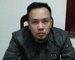 Khởi tố bị can dùng mìn, súng giả cướp ngân hàng tại Bắc Giang