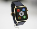 Giáo sư Mỹ kiện Apple đánh cắp bản quyền phát minh đo nhịp tim