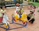 Kon Tum thiếu trường lớp cho hơn 7.600 trẻ mầm non
