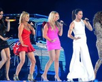 Spice Girls được mời dự đám cưới hoàng gia Anh