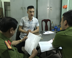 Phóng viên báo Giao thông tố quán bar hành hung, giam lỏng 2 tiếng