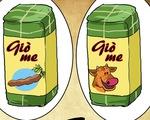 Lắt léo tiếng Việt: Giò me, me Tây, canh me và con... me