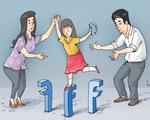 Chỉ 11% trẻ em được học cách tự bảo vệ trên mạng xã hội