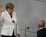 Đức: Nhiệm kỳ thủ tướng thứ 4 cho bà Merkel