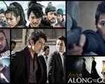 11 phim hành động Hàn ngoạn mục không kém phim Hollywood