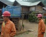 Dân Lào nổi giận vì dự án đường sắt Trung Quốc làm