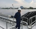 TP.HCM xin được tự quyết xây nhà máy xử lý nước thải