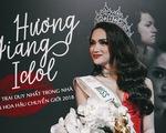 Hương Giang Idol: từ con trai duy nhất đến Hoa hậu Chuyển giới