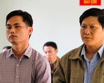 Tham ô 4,2 tỉ, phó giám đốc Ban đầu tư xây dựng Phú Vang lĩnh án