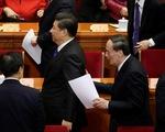 Ông Tập Cận Bình tái đắc cử chủ tịch Trung Quốc với số phiếu tuyệt đối