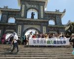 Thanh tra việc xuất nhập cảnh, cư trú của người nước ngoài ở Đà Nẵng