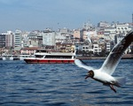 Lạ kỳ Thổ Nhĩ Kỳ