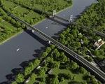 TP.HCM khởi công xây cầu Vàm Sát 2