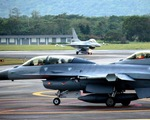 Đài Loan chính thức phát yêu cầu mua thêm chiến đấu cơ tới Mỹ