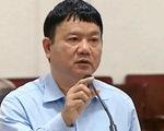 Tuyên phạt ông Đinh La Thăng 18 năm tù, buộc bồi thường 600 tỉ