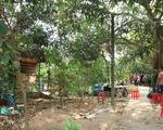 Bắt giam nghi phạm sát hại đôi vợ chồng ở Tiền Giang