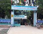 Bé gái 5 tuổi chết bất thường tại trường mầm non ở Kon Tum