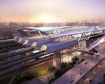 احیای پروژه راه آهن سریع السیر کوالالامپور - سنگاپور
