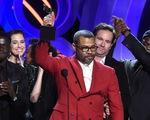 Phim kinh dị Get Out thắng giải Tinh thần độc lập của Mỹ