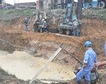 Thủ tướng yêu cầu kiểm tra thông tin đường ống nước sạch sông Đà bị rò rỉ