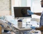 HP ra mắt máy tính có khả năng chống vi khuẩn cho bệnh viện