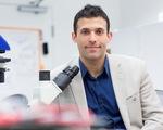 Armon Sharei - từ nghiên cứu sinh đến chủ công ty triệu đô