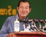 Ông Hun Sen tự tin đủ năng lực nắm quyền thêm 10 năm