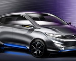 Vinfast công bố 36 mẫu thiết kế ôtô điện và ôtô cỡ nhỏ