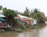 Dân TP.HCM sống phập phồng trong vùng sạt lở