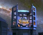 Quá trình tạo ra kính viễn vọng lớn nhất thế giới