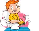 Điều trị chứng són phân do táo bón ở trẻ em