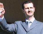 Ông Assad rời khỏi thủ đô Syria, ẩn nấp trong công sự Nga?