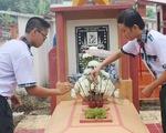 Đưa hài cốt anh Nguyễn Văn Trỗi về nghĩa trang liệt sĩ TP.HCM