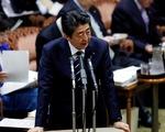 photo1523795618891 1523795618892280821774 - Tỉ lệ ủng hộ Thủ tướng Nhật Bản thấp kỷ lục