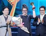 'Cô Ba Sài Gòn' chiến thắng tại Cánh diều 2018