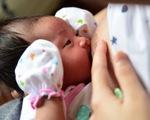 Nuôi con bằng sữa mẹ giúp giảm nguy cơ bệnh tiểu đường