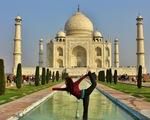 Đền Taj Mahal chỉ mở cửa 3 tiếng mỗi ngày